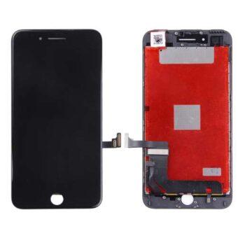 Skjerm (LCD og glass/digitizer), iPhone 7
