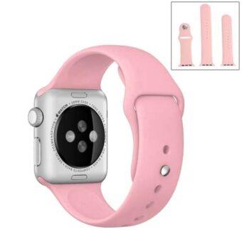 Sportsreim i mange farger for Apple Watch 42/44mm