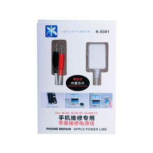1+6 iPhone Repair Maintenance Interface Power Supply Line Tools > Measuring & Testing