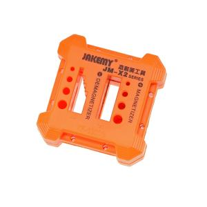 Jakemy IM-X2 Magnetizer Demagnetizer Screwdriver Magnetic Tools Tools > Screwdrivers