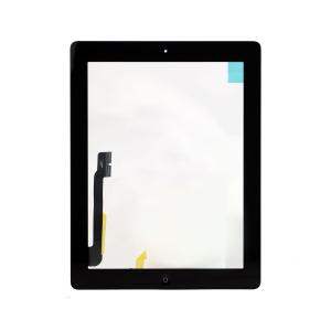 iPad 4 Black Touch Screen Assembly iPad > iPad 4