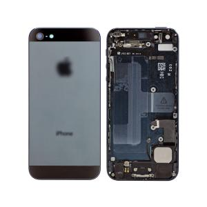 iPhone 5 Black Back Housing Cover Assembly iPhone > iPhone 5