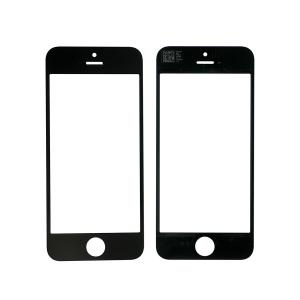 iPhone 5 Front Glass Lens - Black Tools > Screen Refurbishing > Front Glass Lens