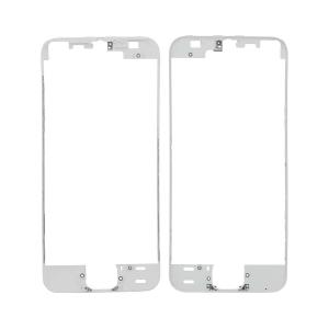 iPhone 5S/SE Front Supporting Frame White iPhone > iPhone 5s