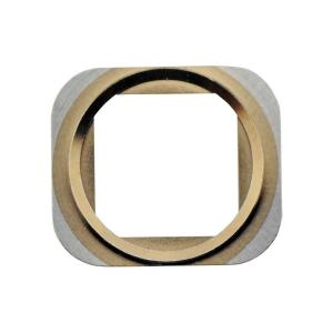 iPhone 5S/SE Home Button Metal Ring - Gold iPhone > iPhone 5s