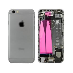 iPhone 6 Back Cover Full Assembly - Gray iPhone > iPhone 6