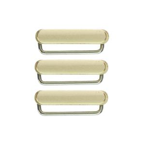 iPhone 6/6 Plus Side Buttons Set - Gold iPhone > iPhone 6