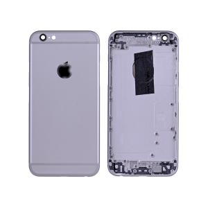 iPhone 6S Back Cover - Gray iPhone > Parts by Types > Back Cover