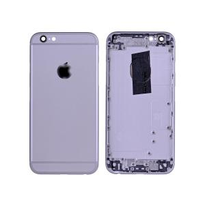 iPhone 6S Plus Back Cover Gray iPhone > Parts by Types > Back Cover