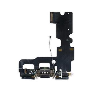 iPhone 7 Lightning Connector Assembly - Black