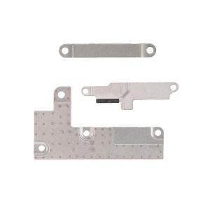 iPhone 7 Motherboard PCB Connector Retaining Bracket Replacement (3 pcs/set)