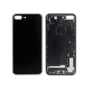 iPhone 7 Plus Back Cover - Jet Black iPhone > Parts by Types > Back Cover