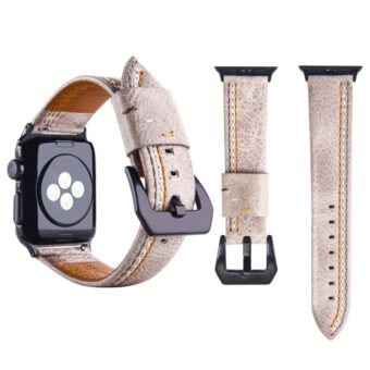 Apple Watch PU-lær klokkereim 38/40mm