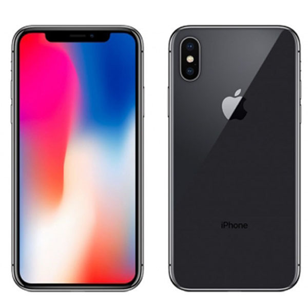 Apple iPhone X Refurbished