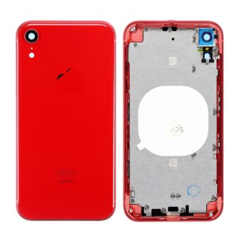 Bakramme inkl glass for iPhone XR