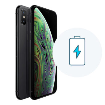 Bytte batteri på iPhone XS Max