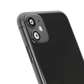 Bytte bakdeksel inkl glass på iPhone 11